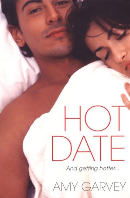 (ebook) Hot Date