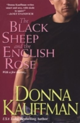 Black Sheep and The English Rose