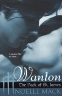 (ebook) Wanton: The Pack of St. James - Horror & Paranormal Fiction