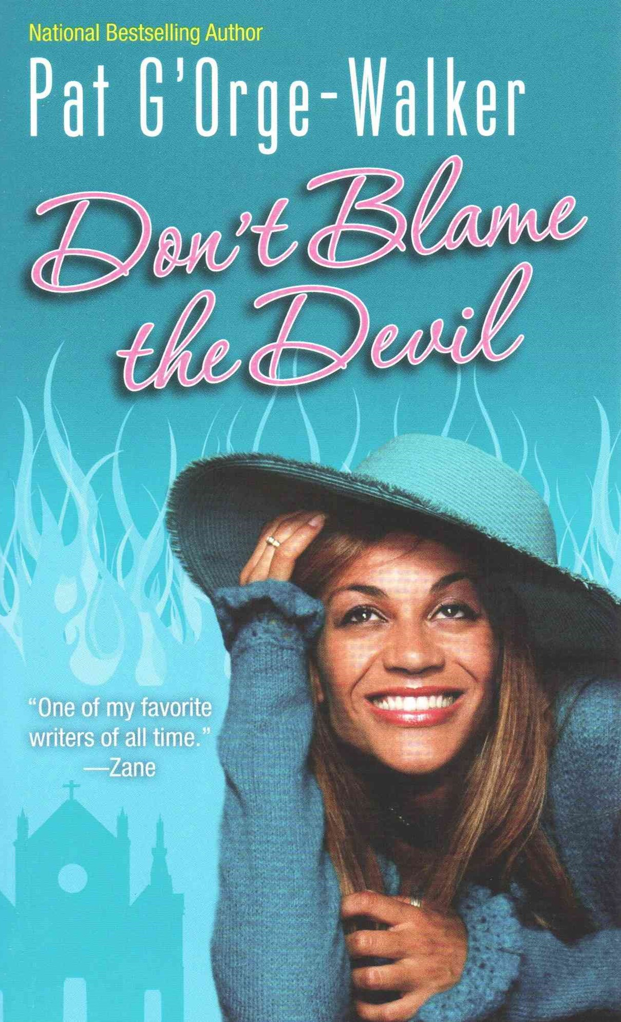 Don't Blame The Devil