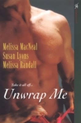 (ebook) Unwrap Me