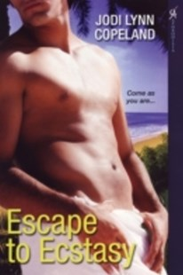 (ebook) Escape to Ecstasy - Romance Erotica