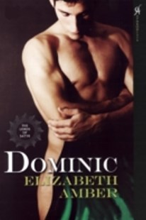 (ebook) Dominic - Romance Erotica