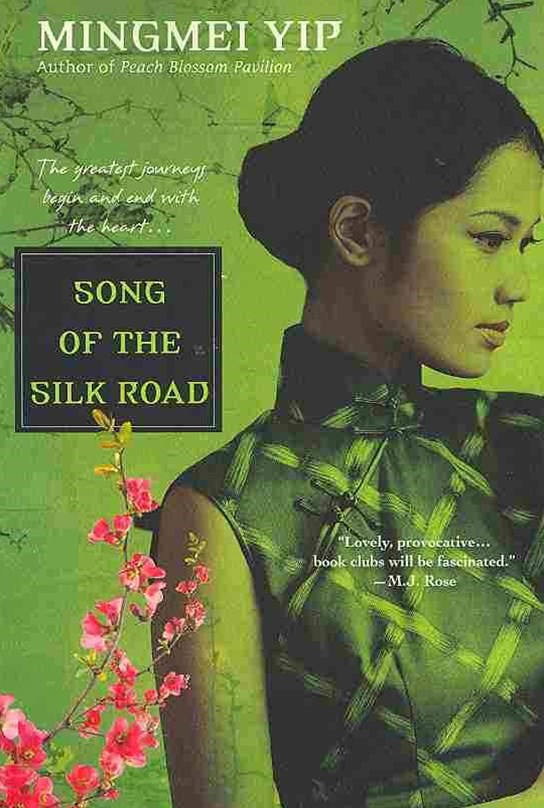 Song of the Silk Road