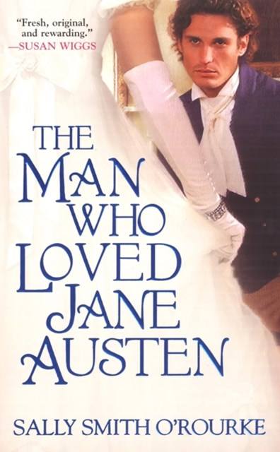Man Who Loved Jane Austen