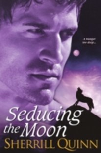 (ebook) Seducing the Moon - Horror & Paranormal Fiction