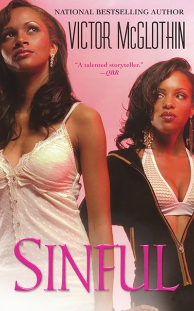 (ebook) Sinful