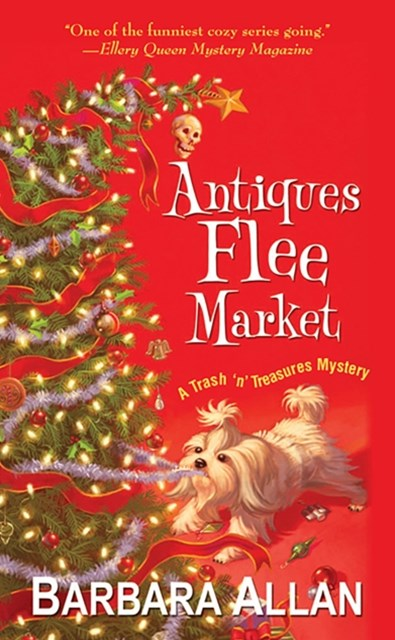 (ebook) Antiques Flee Market