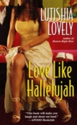 (ebook) Love Like Hallelujah