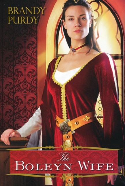 (ebook) Boleyn Wife
