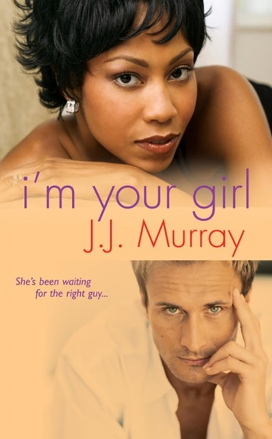 (ebook) I'm Your Girl