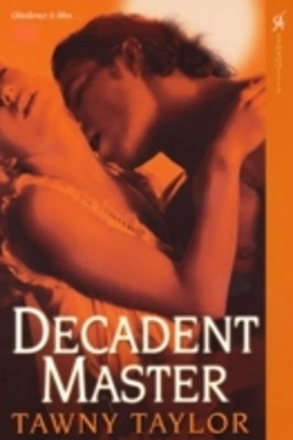 (ebook) Decadent Master