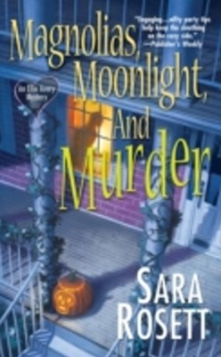 (ebook) Magnolias, Moonlight, and Murder