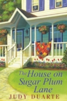 House On Sugar Plum Lane
