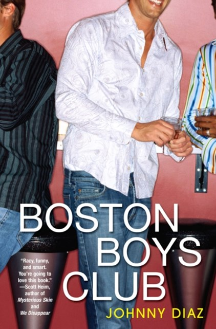 Boston Boys Club