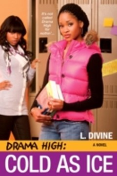 (ebook) Drama High: Cold As Ice