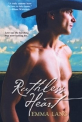 (ebook) Ruthless Heart
