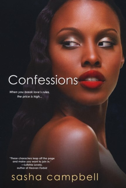 (ebook) Confessions
