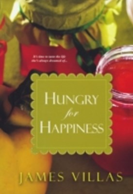Hungry for Happiness