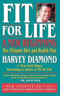 Fit For Life by Harvey Diamond (9780758263285) - PaperBack - Health & Wellbeing Diet & Nutrition