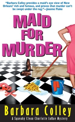 (ebook) Maid for Murder