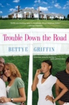 (ebook) Trouble Down The Road