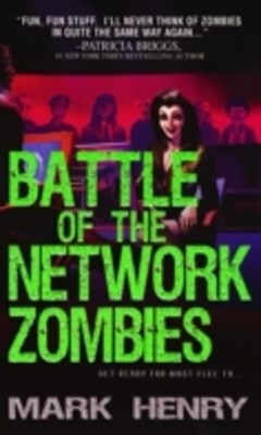 (ebook) Battle of the Network Zombies
