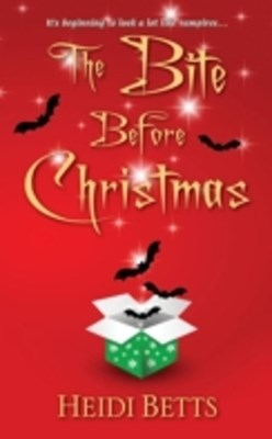 (ebook) Bite Before Christmas