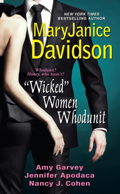 &quote;Wicked&quote; Women Whodunit