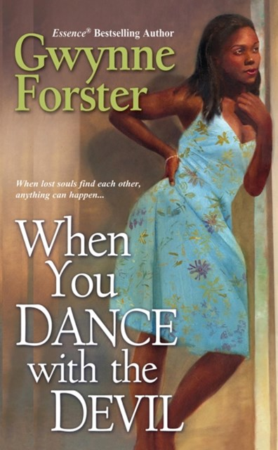 (ebook) When You Dance With The Devil