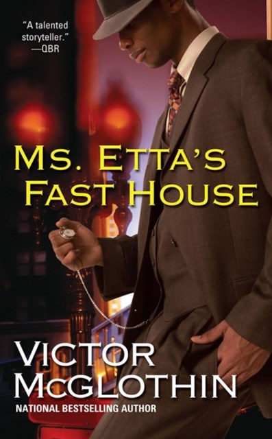 (ebook) Ms. Etta's Fast House