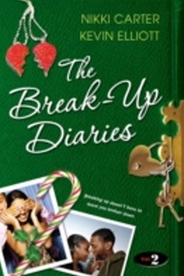 (ebook) Break-Up Diaries