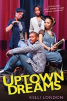 (ebook) Uptown Dreams