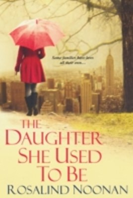 (ebook) Daughter She Used To Be