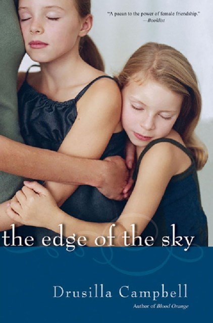 (ebook) Edge Of The Sky