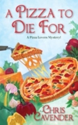 (ebook) Pizza To Die For