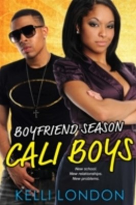 (ebook) Cali Boys