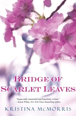 (ebook) Bridge of Scarlet Leaves