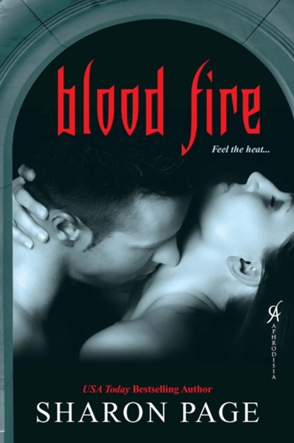 Blood Fire