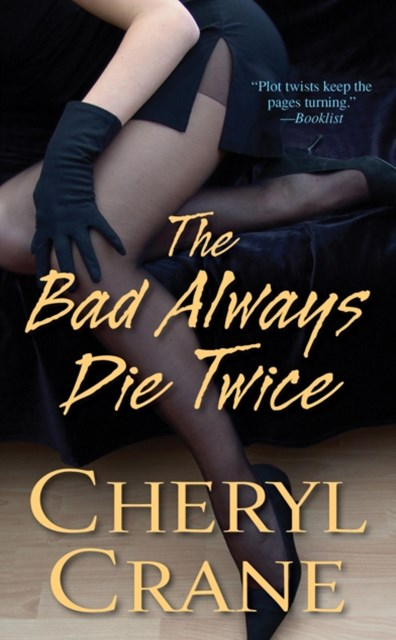 (ebook) Bad Always Die Twice