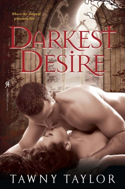 (ebook) Darkest Desire