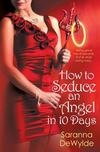 (ebook) How to Seduce an Angel in 10 Days - Fantasy