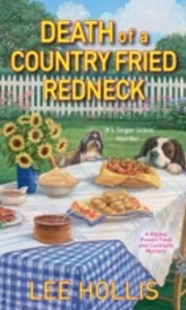 (ebook) Death of a Country Fried Redneck - Crime Mystery & Thriller