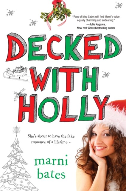 (ebook) Decked with Holly