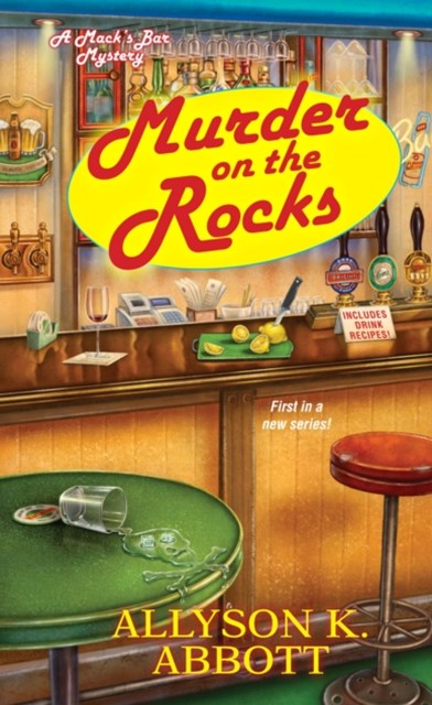 (ebook) Murder on the Rocks