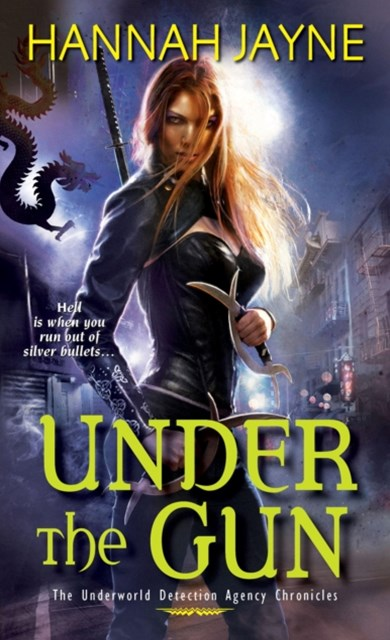 (ebook) Under the Gun