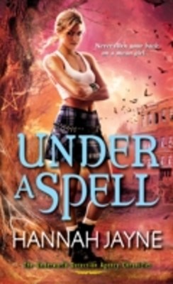 (ebook) Under a Spell