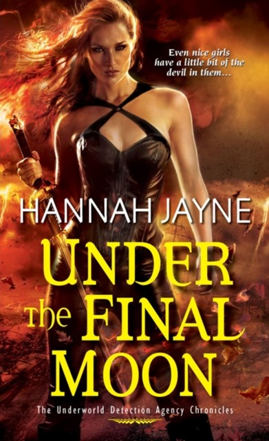 (ebook) Under The Final Moon