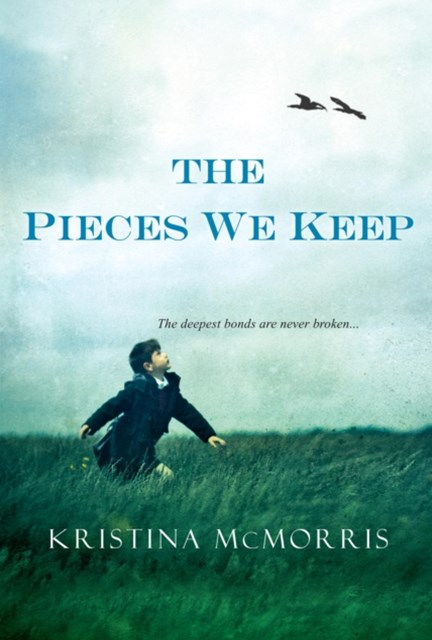 (ebook) Pieces We Keep