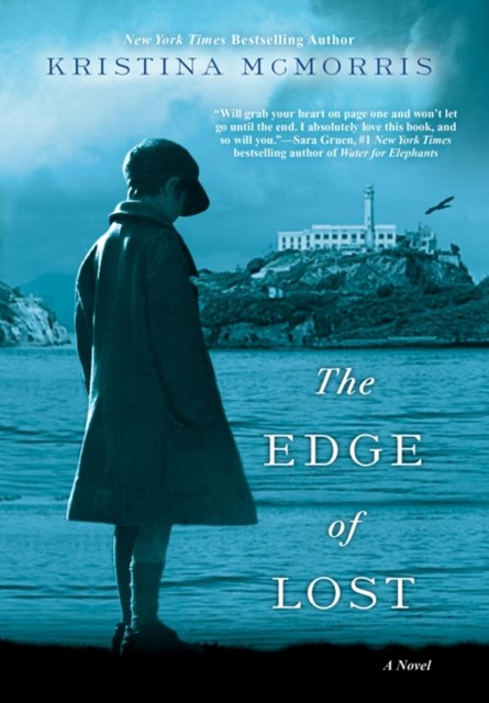 (ebook) Edge of Lost